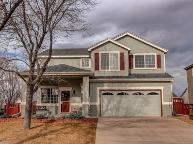 5315 Goshawk Street, Brighton, CO 80601 - MLS#: 7439420