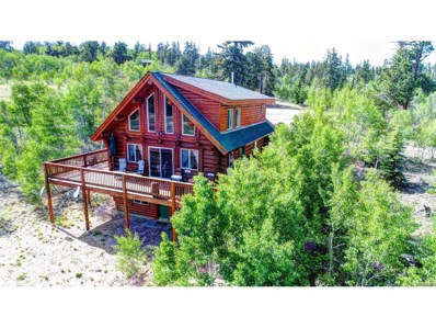 230 Ignacio Way, Jefferson, CO 80456 - MLS#: 7439826