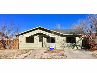 1003 Pacific Way, Fort Lupton, CO 80621 - MLS#: 7440809