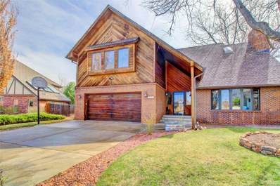 3610 Vivian Court, Wheat Ridge, CO 80033 - MLS#: 7441492