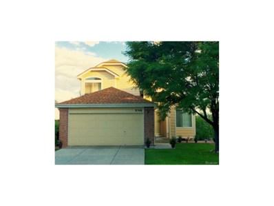 9346 W Coal Mine Avenue, Littleton, CO 80123 - MLS#: 7442764
