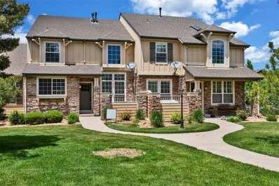 3745 W 104th Drive UNIT B, Westminster, CO 80031 - #: 7443288