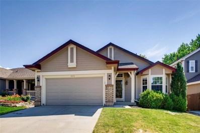 8840 Shoal Creek Lane, Lone Tree, CO 80124 - MLS#: 7444154