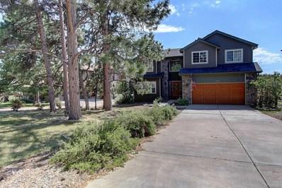 1334 Conifer Trail, Elizabeth, CO 80107 - #: 7445726