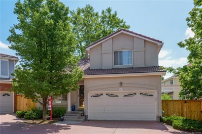 1443 Braewood Avenue, Highlands Ranch, CO 80129 - MLS#: 7445787