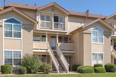 3060 W Prentice Avenue UNIT E, Littleton, CO 80123 - #: 7446617