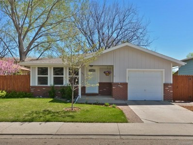 1908 Carr Drive, Longmont, CO 80501 - MLS#: 7447671