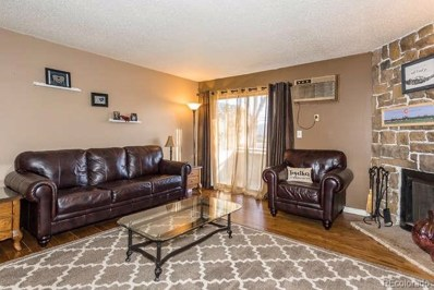 10150 E Virginia Avenue UNIT 105, Denver, CO 80247 - MLS#: 7448523