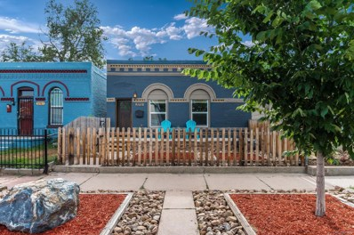3773 N High Street, Denver, CO 80205 - #: 7449071