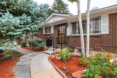 8304 Mitze Way, Denver, CO 80221 - #: 7450784