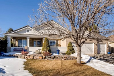 9019 Meadow Hill Circle, Lone Tree, CO 80124 - #: 7452276