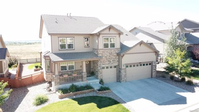 6488 Arabella Drive, Castle Rock, CO 80108 - MLS#: 7452545