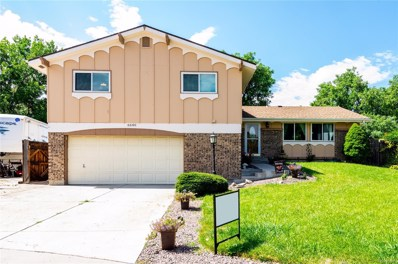 6640 W 72nd Drive, Westminster, CO 80003 - #: 7454228