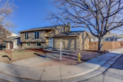 1874 S Uravan Street, Aurora, CO 80017 - MLS#: 7457077