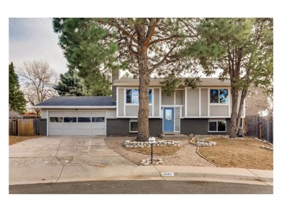 2097 S Olathe Street, Aurora, CO 80013 - MLS#: 7457546