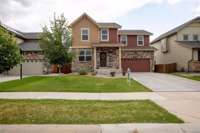 820 Ridge Runner Drive, Fort Collins, CO 80524 - MLS#: 7458381
