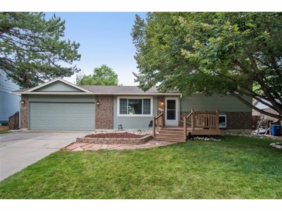 6615 S Cherry Way, Centennial, CO 80121 - MLS#: 7460267