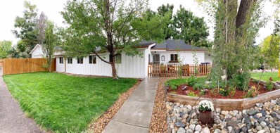 2991 Marshall Court, Wheat Ridge, CO 80214 - MLS#: 7462045