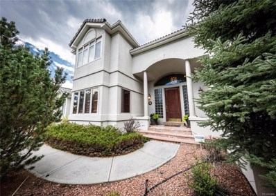 1 Red Tail Drive, Highlands Ranch, CO 80126 - MLS#: 7465406