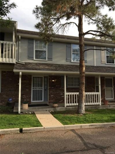 7120 E Appleton Circle, Centennial, CO 80112 - MLS#: 7465643
