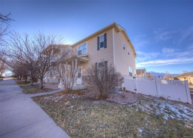 1704 Flintshire Street, Colorado Springs, CO 80910 - MLS#: 7465745