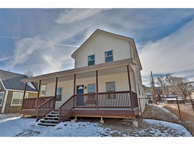 210 Nevava Street, Hot Sulphur Springs, CO 80451 - MLS#: 7467447