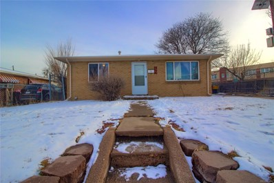 3490 W Louisiana Avenue, Denver, CO 80219 - MLS#: 7470043