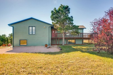 20415 Elk Creek Drive, Colorado Springs, CO 80908 - MLS#: 7470675