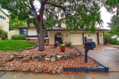 2384 S Hoyt Street, Lakewood, CO 80227 - MLS#: 7471032