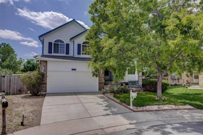9586 W 106th Avenue, Westminster, CO 80021 - MLS#: 7472297