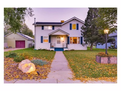 1817 N Wahsatch Avenue, Colorado Springs, CO 80907 - MLS#: 7472528