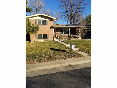 11483 W 60th Place, Arvada, CO 80004 - MLS#: 7474447