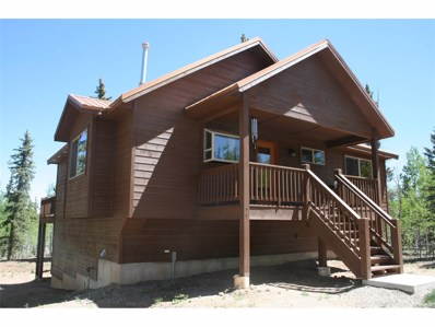 519 Bear Lane, Como, CO 80432 - MLS#: 7475373