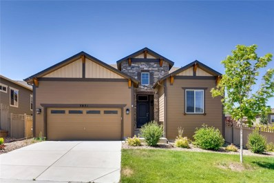3831 Donnington Circle, Castle Rock, CO 80104 - #: 7476692