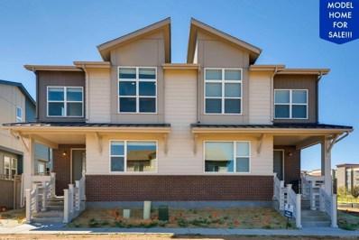 7255 W Evans Avenue, Lakewood, CO 80227 - MLS#: 7477153