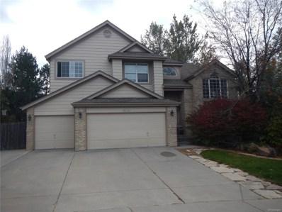 18226 E Dorado Drive, Centennial, CO 80015 - MLS#: 7477589