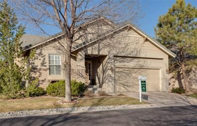 6241 S Blackhawk Court, Centennial, CO 80111 - MLS#: 7477689
