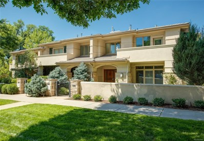 511 Clayton Street, Denver, CO 80206 - #: 7477702