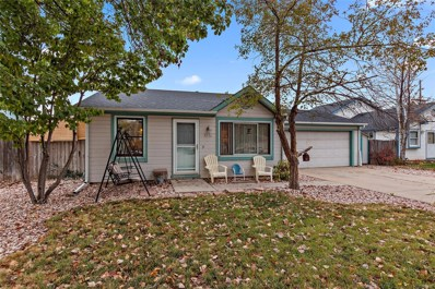 3536 Westminster Court, Fort Collins, CO 80526 - MLS#: 7478336