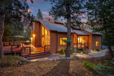 31853 Snowshoe Road, Evergreen, CO 80439 - #: 7479069