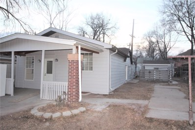 333 S Perry Street, Denver, CO 80219 - MLS#: 7479201