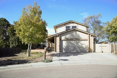 4681 W 109th Place, Westminster, CO 80031 - #: 7480846
