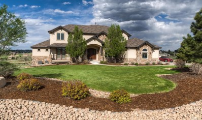 9418 Mystic Court, Parker, CO 80138 - MLS#: 7480935