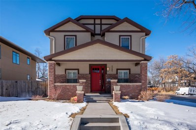 2285 Forest Street, Denver, CO 80207 - #: 7481607