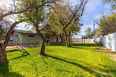 17925 E 155th Place, Brighton, CO 80601 - MLS#: 7482031