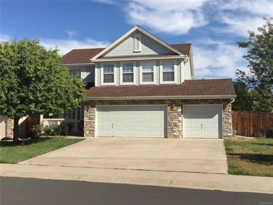 19193 E Amherst Drive, Aurora, CO 80013 - MLS#: 7483902