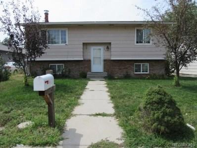 219 Cotton Street, Fort Morgan, CO 80701 - MLS#: 7484807