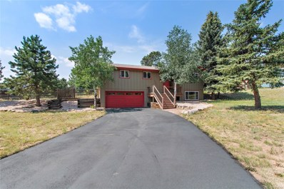29522 Fairway Drive, Evergreen, CO 80439 - #: 7485584
