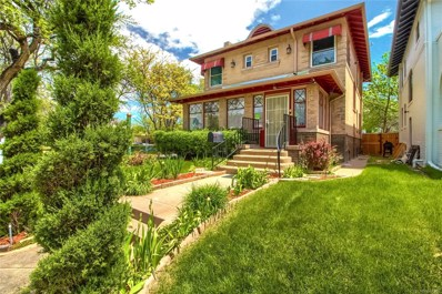 1770 N High Street, Denver, CO 80218 - #: 7486517