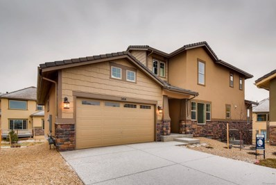 1414 Skyline Drive, Erie, CO 80516 - #: 7487305